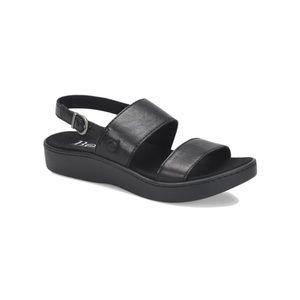 Born Oconee Platform Sandal